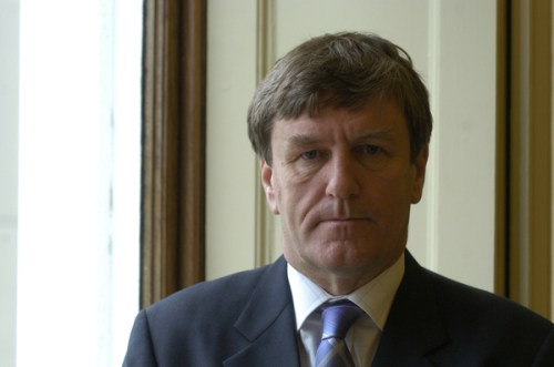 Ambassador delivers post Brexit perspective Commons