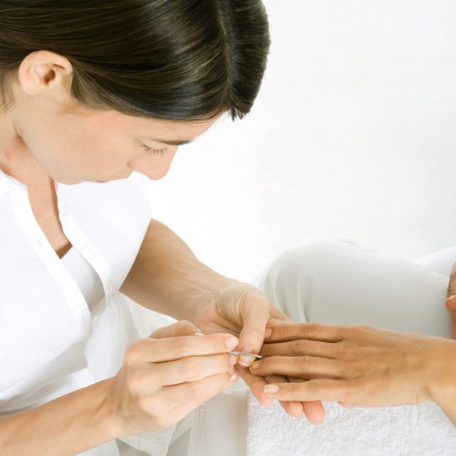 Cuticle care know how