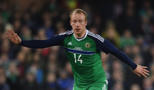 liam boyce michael o'neill northern ireland world cup