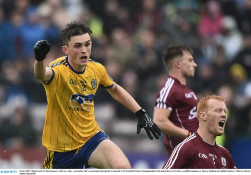 roscommon galway connacht championship final make amends