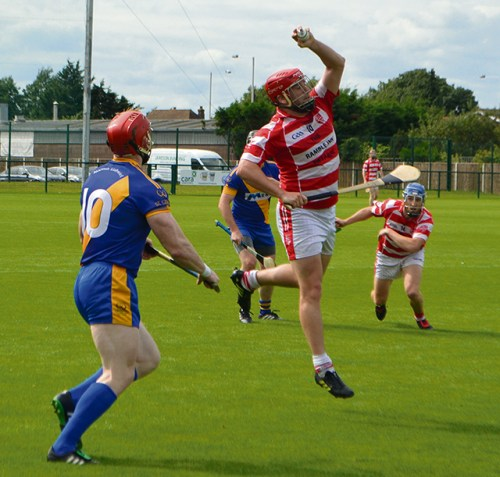 st gabriels sean treacys hurling championship