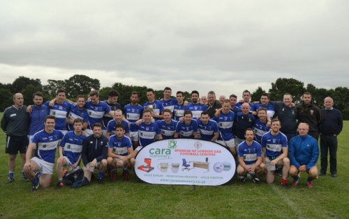 championship kingdom kerry gaels round towers