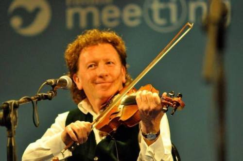 Waterford city world-class John Dwyer Trad weekend