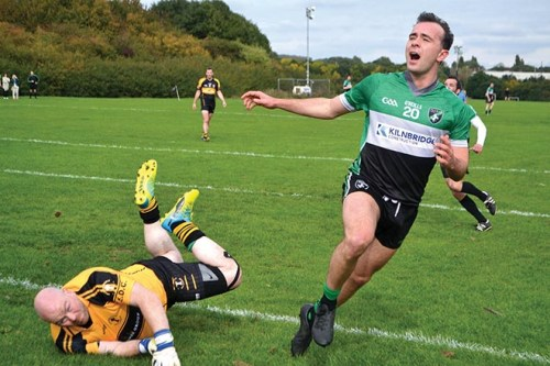Clinical Fulham Irish look real deal senior title