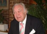 Sir Donald Sinden CBE FRSA