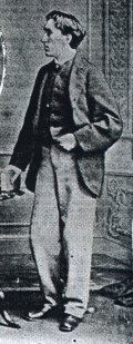 Irving, aged 17