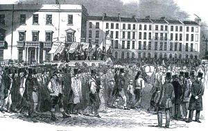 chartist demo