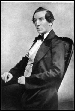 Henry Irving, 1856