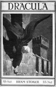 Dracula Cover