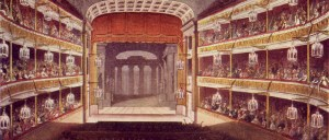 regency theatre conference image