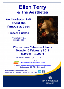westminster-reference-library-event