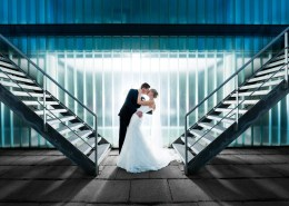 Anderledes bryllupsbilleder