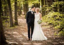 Bryllupsfotograf i dansk natur og med stor kærlighed