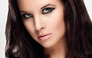 Beauty portræt tutorial - Sådan laver du lyset