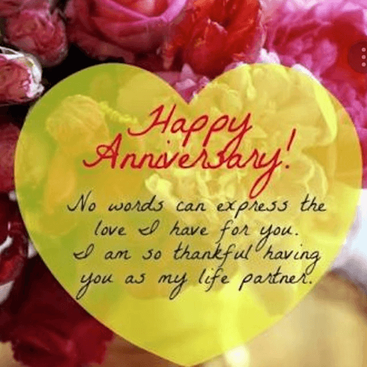 Funny Happy Husband Anniversary My Quotes