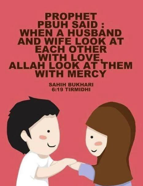 Marriage tips in Islam (27)