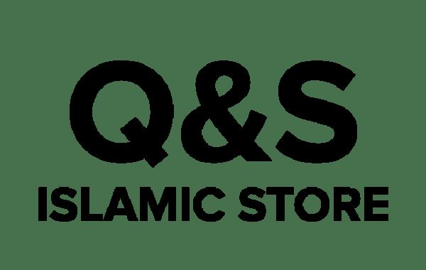 Logo of Q&S Islamic Store