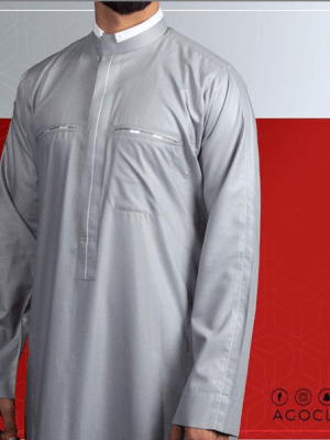 Al Asalah Thobe by Q&S Islamic Store