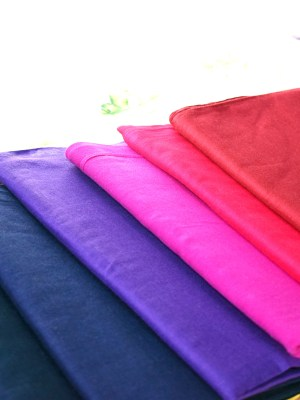 Cotton Scarves 1 by Q&S Islamic Store