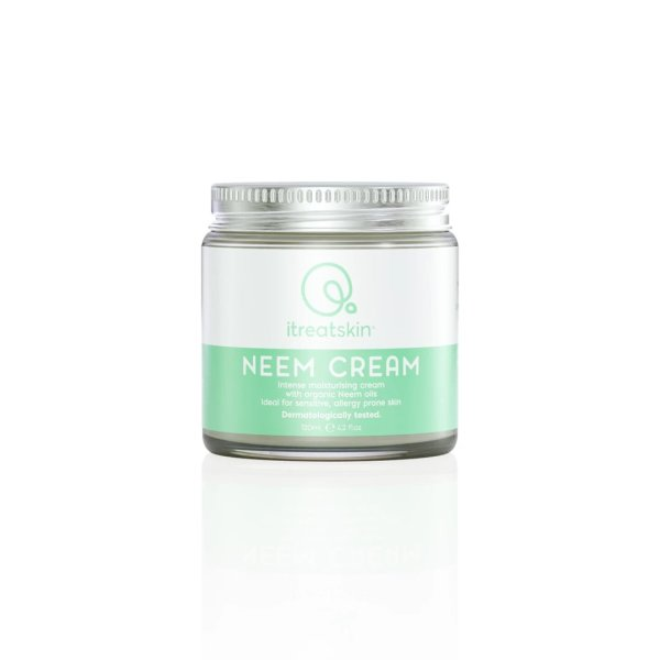 Neem Cream by Q&S islamic Store