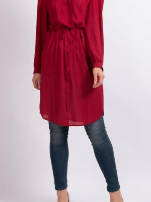 Midi Shirt for women by Q&S Islamic Store