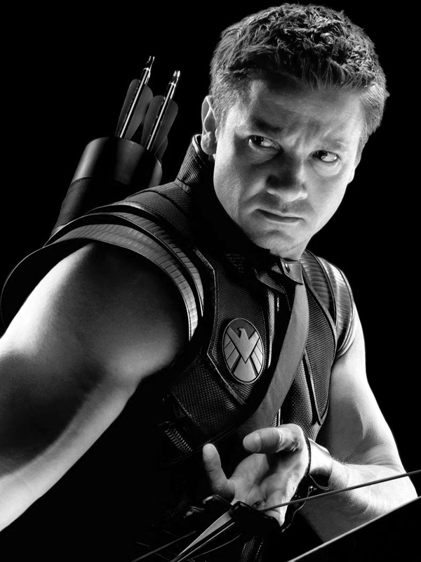 renner black girls personals To jeremy renner, calling black widow a slut is apparently still funny enough  that it can be talk show fodder during the avengers: age of.