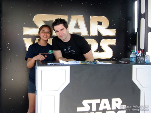 05 May me with sam witwer