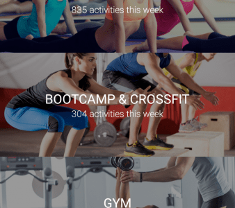Getting fit with KFit