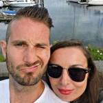 Gemma and Craig