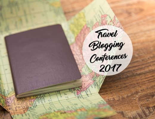 Travel Blogging Conferences 2017
