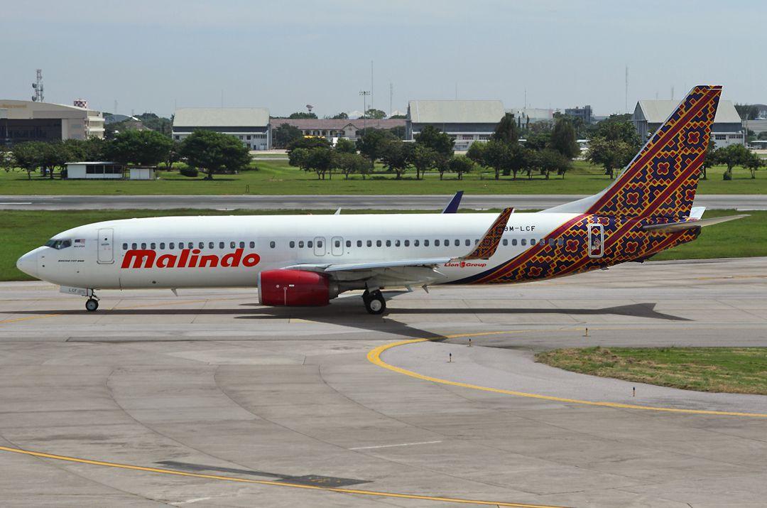 Malindo Air: Airline Review: Malindo Air