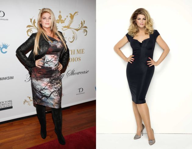 celebs lost weight 3