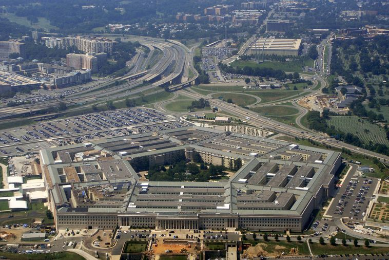 Pentagon Hires Hackers to Help Detect Security Loopholes