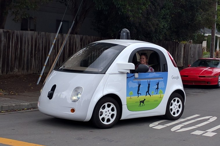 Report indicates that Google's Waymo has Dramatically Improved its Performance