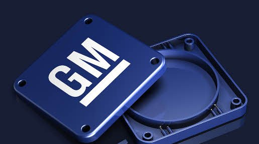 GM Connected 30,000 Robots to The Internet