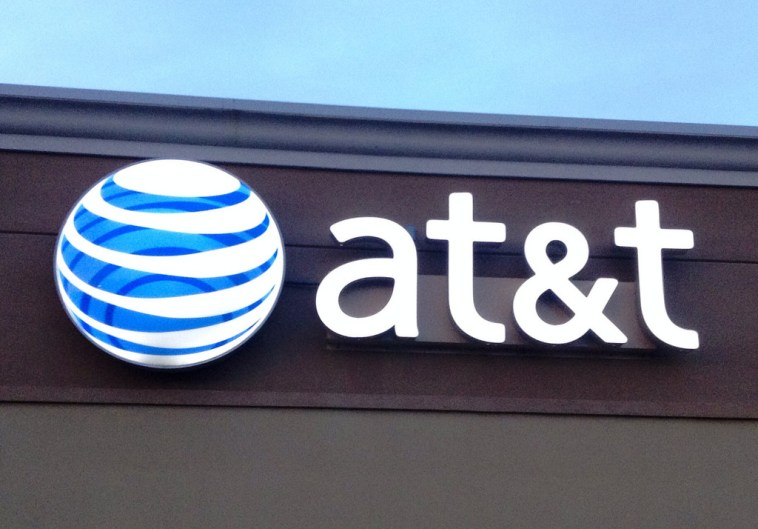 The 5G Network Being Flaunted by AT&T is All Fake