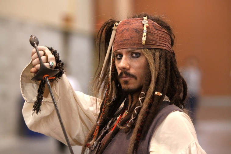 Hackers Stole Pirates of the Caribbean 5 - Demand Ransom
