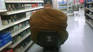 people of walmart – The issue