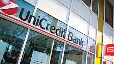 400000 Accounts Data Stolen from UniCredit Bank