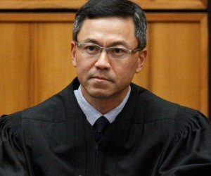 Judge Derrick Watson travel ban