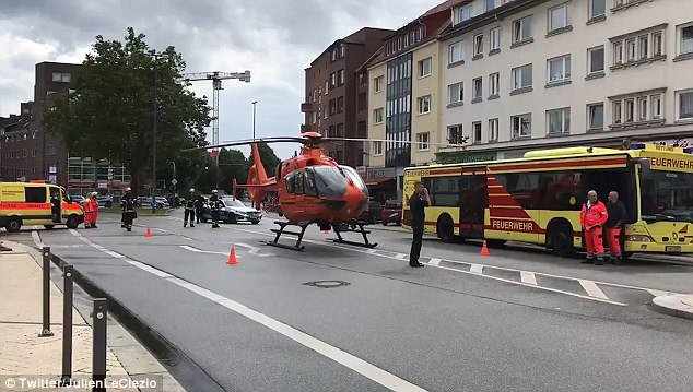 hamburg machete attack 1