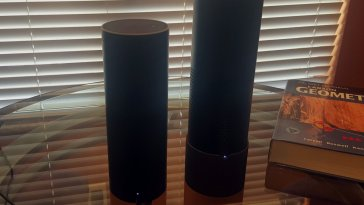Amazon Echo Speakers can be Turned into Spyware