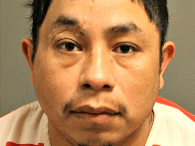 Illegal Alien Sentenced to 40 Years in Prison for Getting his 11