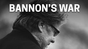 bannon back at breitbart