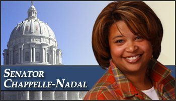 senator chapelle nadal kill trump