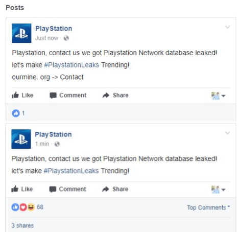 sony-hacked-again-this-time-its-psn-twitter-and-facebook-by-ourmine-2