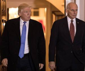 john kelly voted hillary
