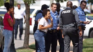 st louis police shooting