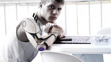 Advancement of Artificial Intelligence could Destabilize the World