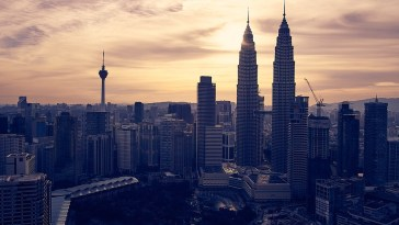 Huge Data Leak in Malaysia Hacker Reportedly Holds Millions of Citizens' Records and Sells Them Online